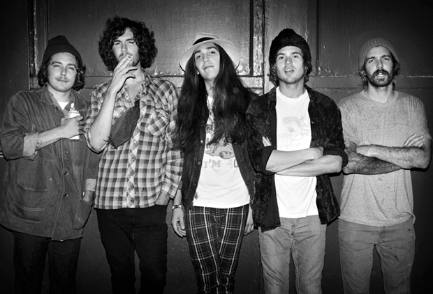 the growlers torrent
