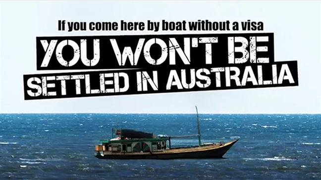 australia has a policy of indefinite To determine whether australia's immigration policy as manifested in the  cbd and has come under  in australia is indefinite detention.