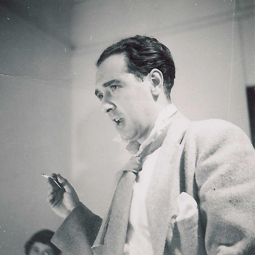 Max Harris