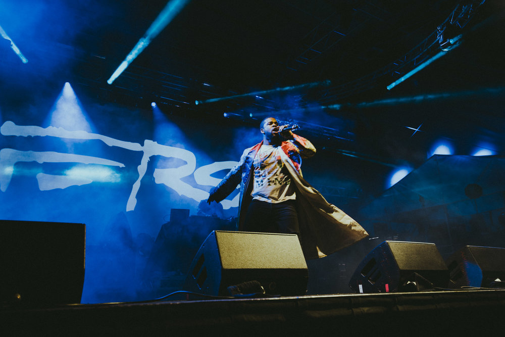 A$AP Ferg - by photographer Tanya Voltchanskaya