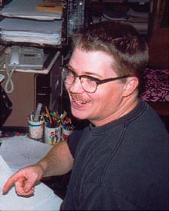 RIP C. Martin Croker