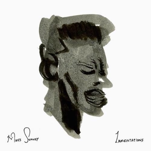 Lamentations - Moses Sumney