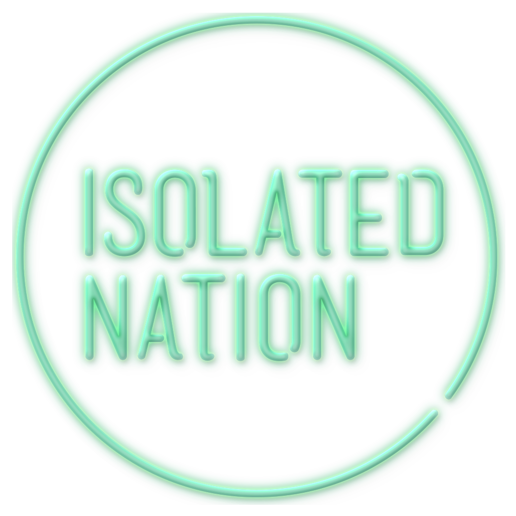 Isolated Nation