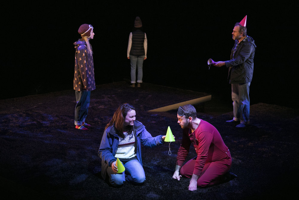 Comaland27.Morgan Owen, Kirsty Marillier, Humphrey Bower, Amy Mathews, Ben Sutton. photo credit Philip Gostelow.jpg