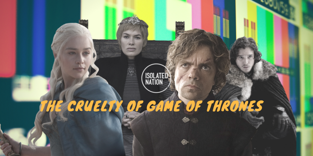 We rank every season of Game of Thrones: from least cruel to