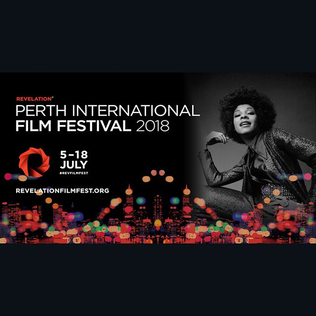 Get excited, cinephiles of #perth, @revfilmfest starts TODAY! Swipe left to see some of the films we are most excited to see in their killer 2018 line up!