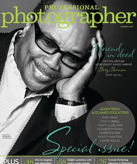 PPA Magazine January 2013