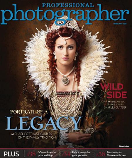 PPA Magazine February 2013