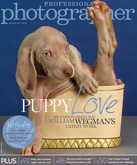 PPA Magazine March 2011
