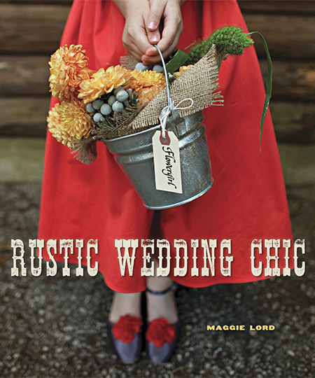 Rustic Wedding Chic - 2012