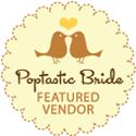 Poptastic Bride