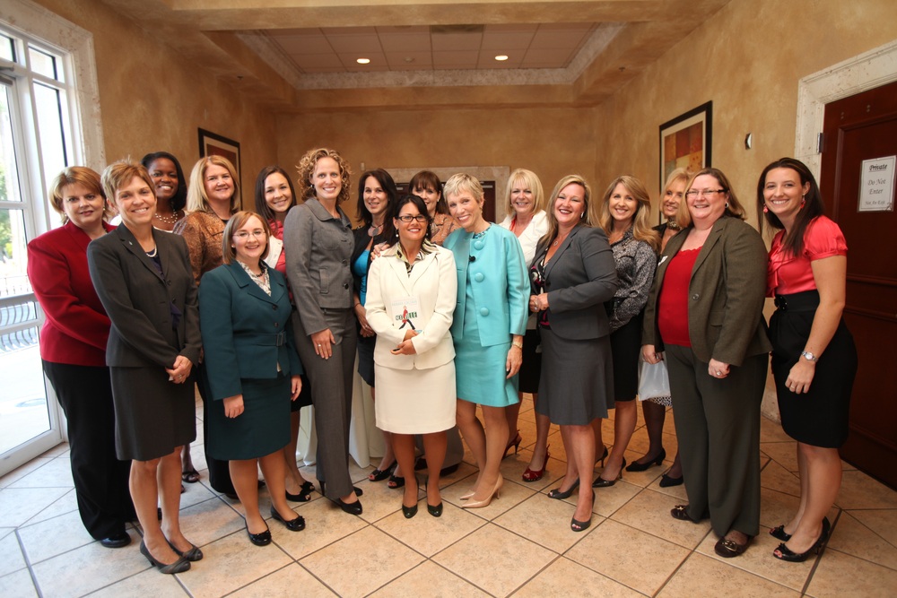 10_20_10 Women of InfluenceTampa Women of Influence Luncheon0050.jpg