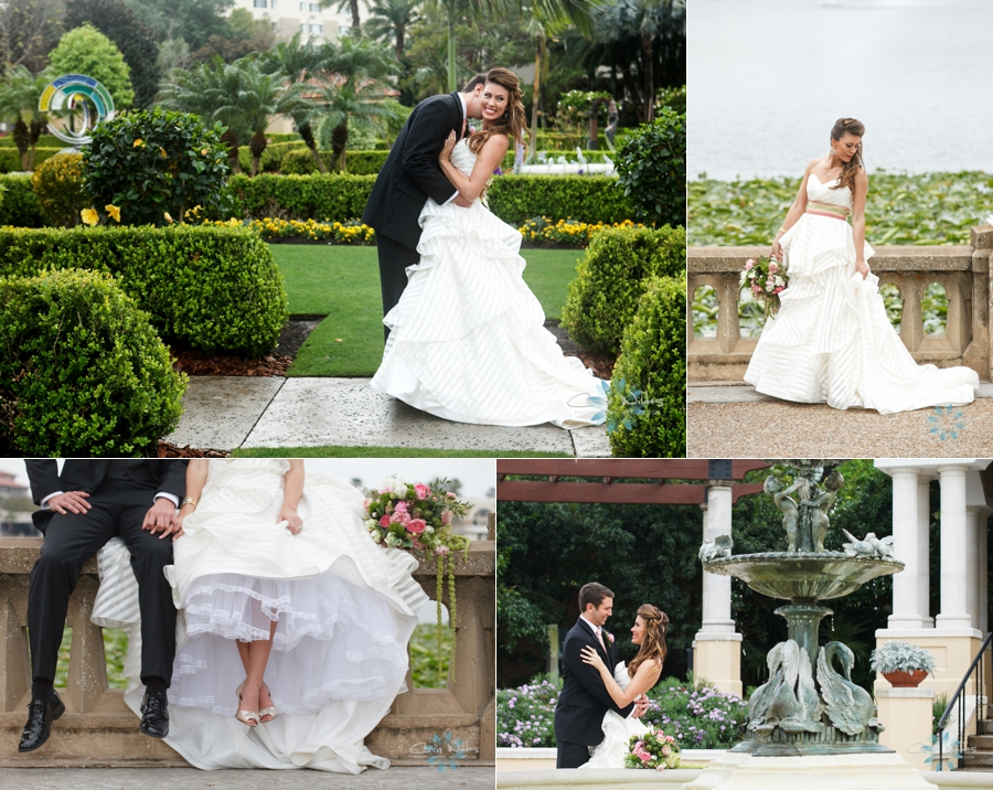 Wedding Bouquets Lakeland Fl : Fete de fleur styled shoot carrie wildes photography