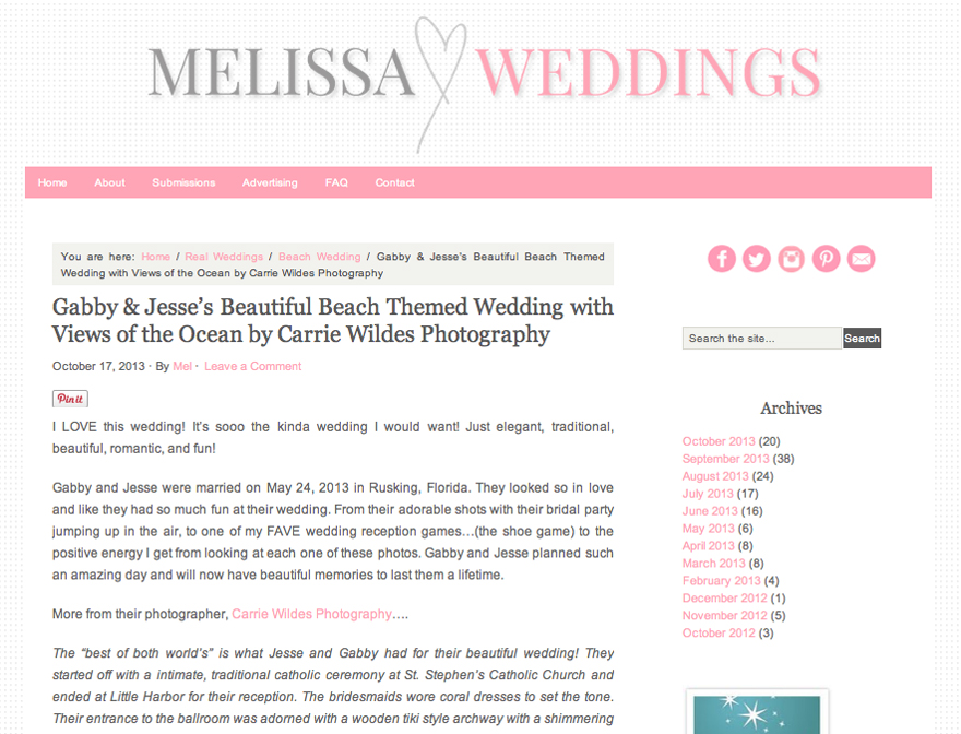 10_19_13 Melissa Weddings Feature.jpg