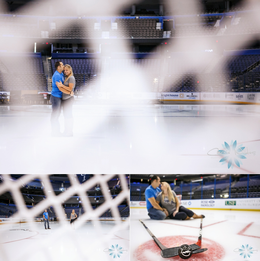 10_1_14 Tampa Bay Lightening Engagement Session Amalie Arena_0002.jpg