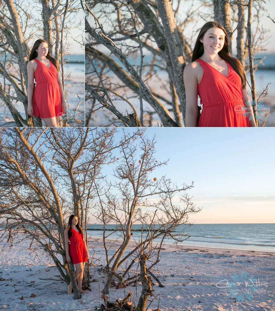 2_27_16 Honeymoon Island Senior Portraits_0009.jpg