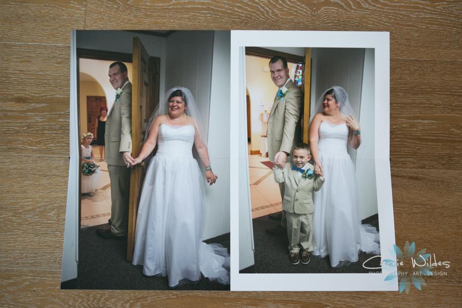 5_18_16 Carrie Wildes Photography Wedding Album Hilton Clearwater Beach 05.jpg