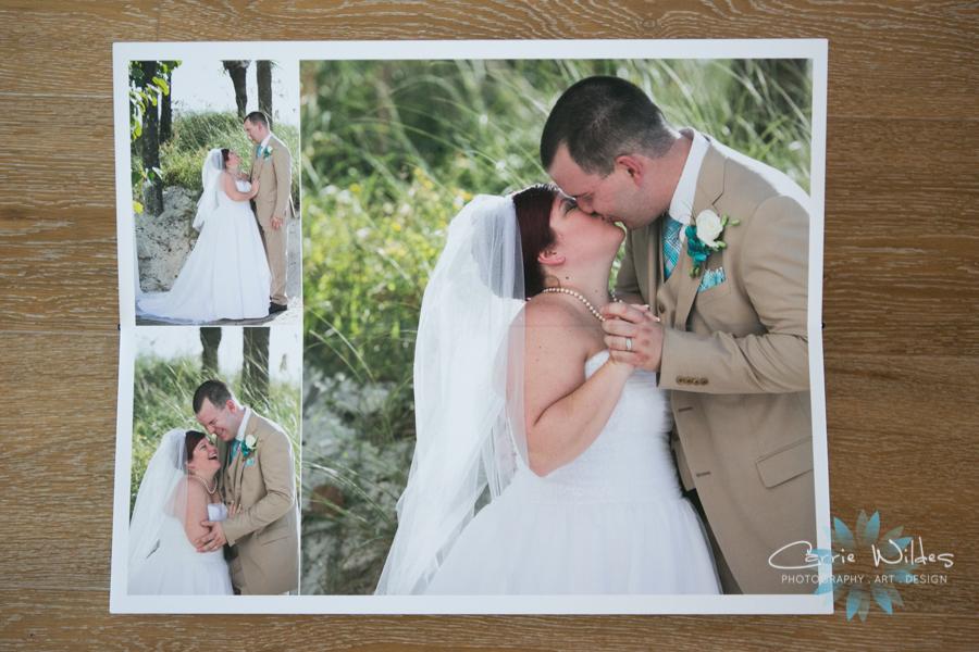 5_18_16 Carrie Wildes Photography Wedding Album Hilton Clearwater Beach 08.jpg