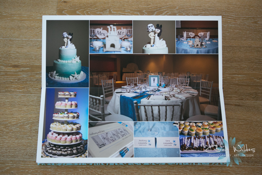 5_18_16 Carrie Wildes Photography Wedding Album Hilton Clearwater Beach 09.jpg