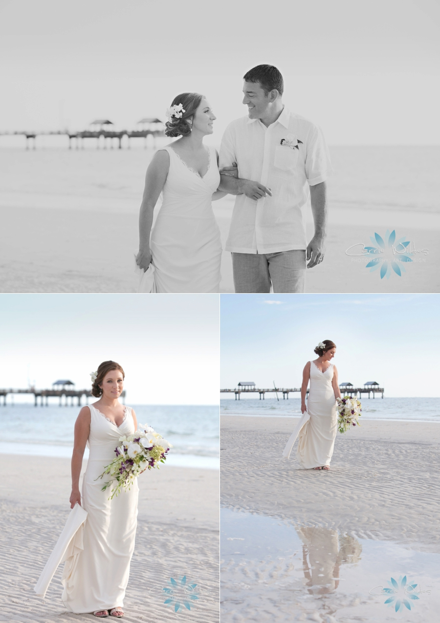 6_25_16 Kourtney and Marcel Hilton Clearwater Beach Wedding 14.jpg