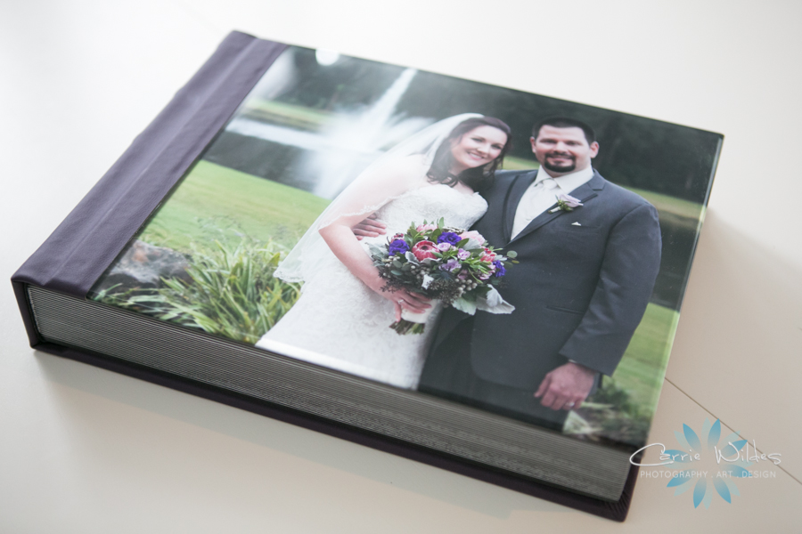 Angell and Jared Tampa Palms Wedding Album 01.jpg