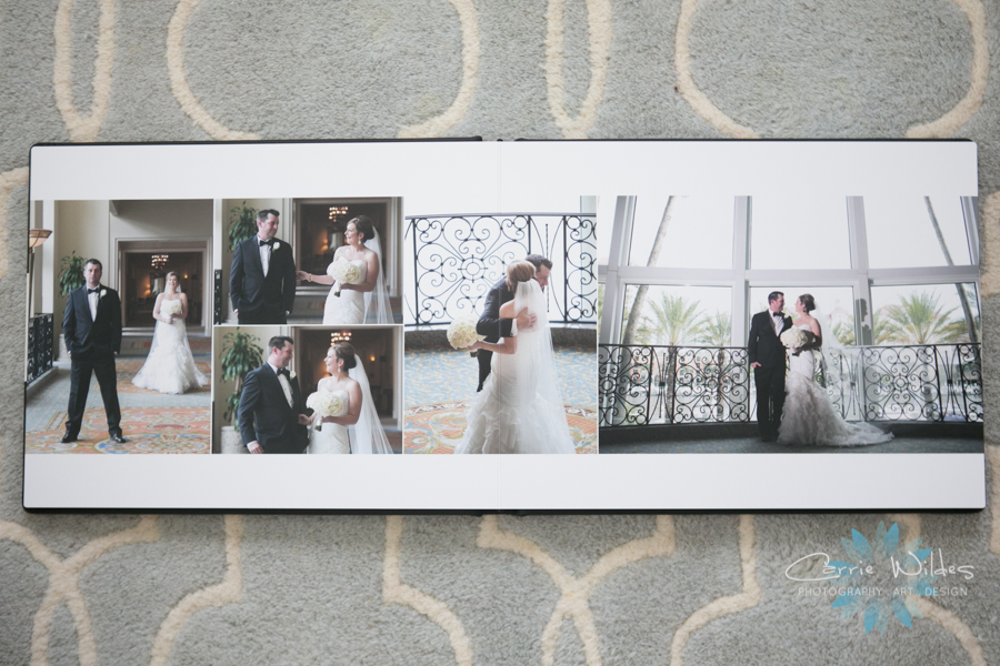 Nichole and Mike Marriott Waterside Wedding Album 01.jpg
