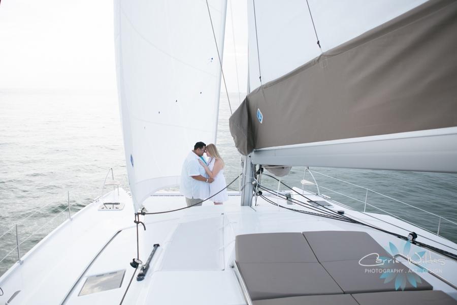 8_4_17 Lauren and Anibal Catamaran Engagement Session_0003.jpg