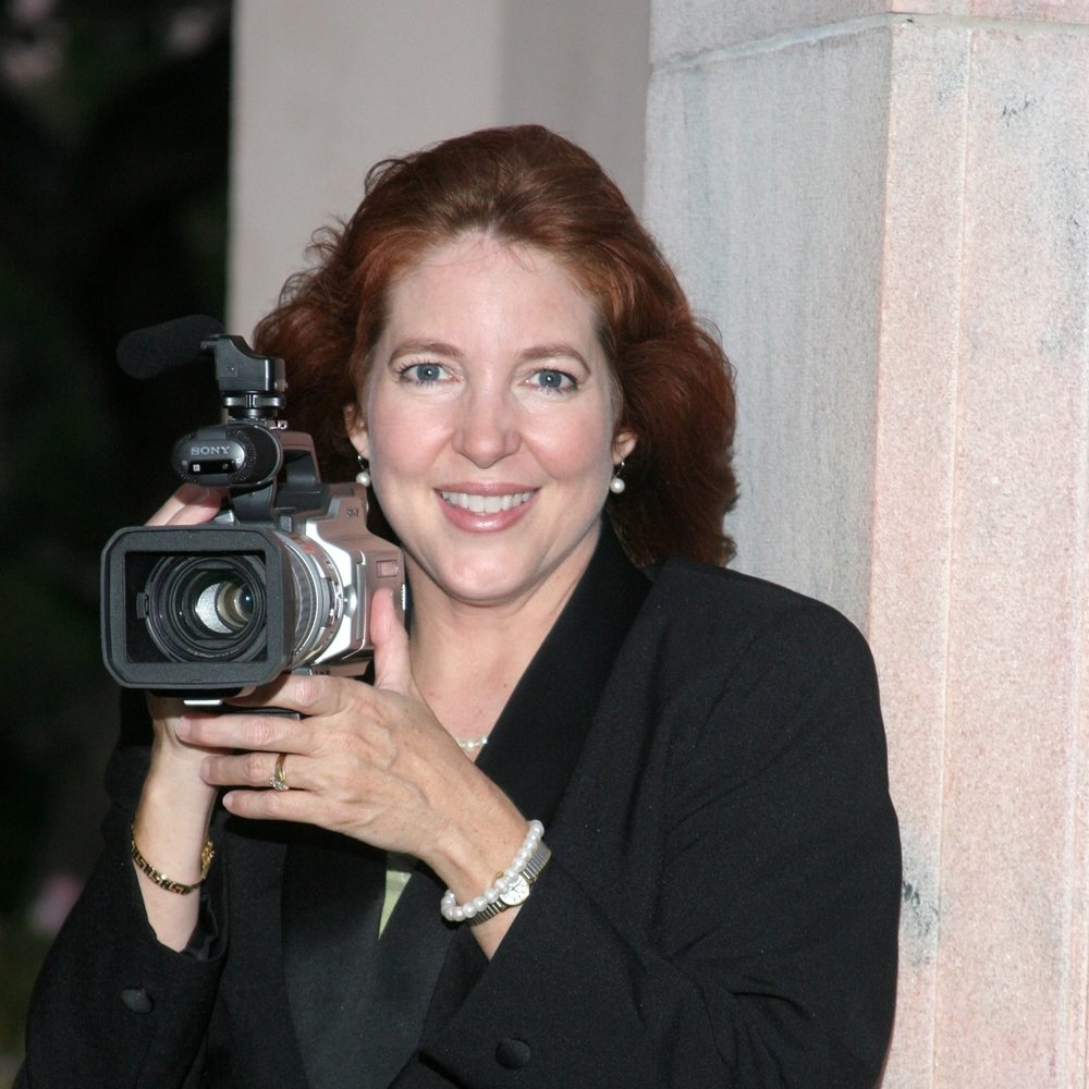 Leslie Harris-Senac  Genre | Weddings & Special Events Films | Based in Sarasota, FL Photo Credit: Cheryl Ziemke