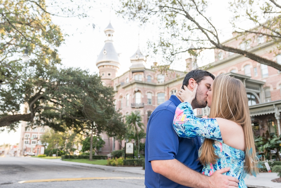 10_27_17 Madison and Matthew University of Tampa Engagement Session_0006.jpg