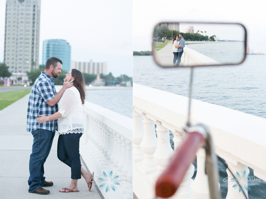 4_9_18 Christine and Matt Bayshore Blvd Tampa Engagement Session_0009.jpg