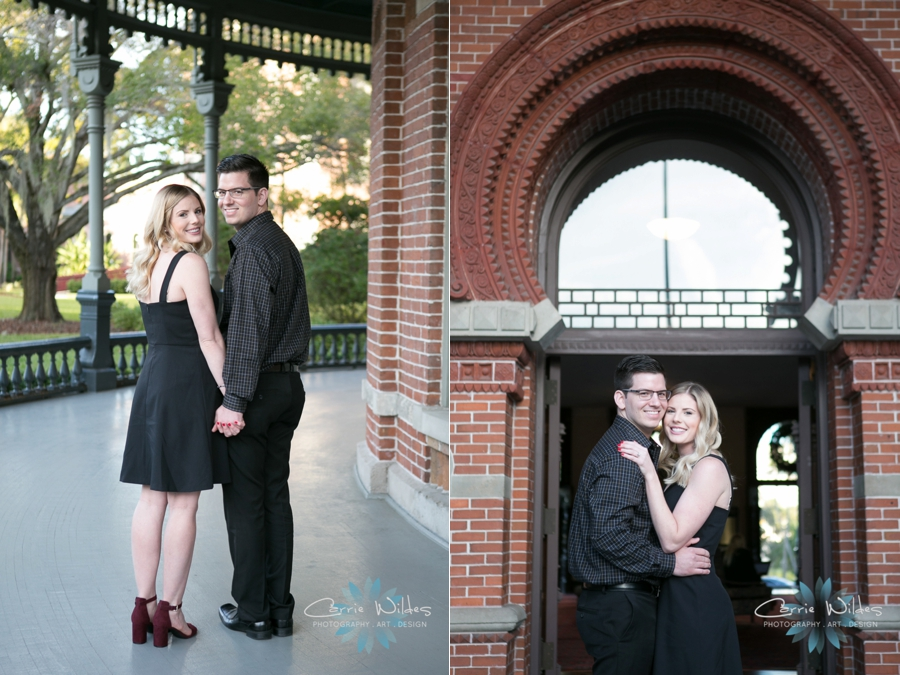 12_17_18 Jenna and Kevin University of Tampa Engagement Session_0018.jpg