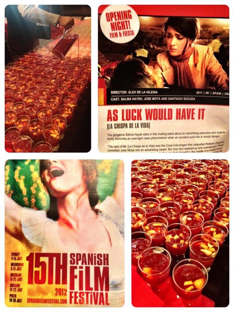 Spanish Film Festival