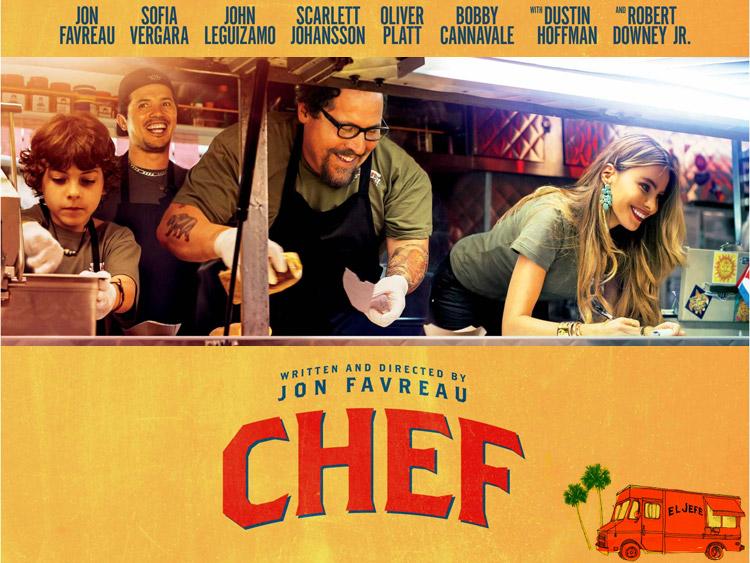 「Chef 2014」の画像検索結果
