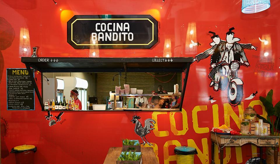 Cocina Bandito