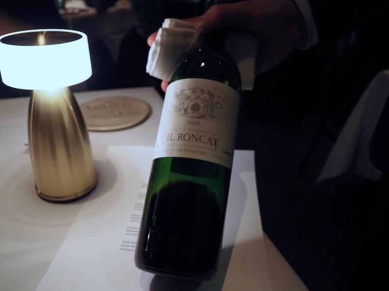 1999 Giovanni Dri 'Roncat' Rosso, Friuli-Venezia Giulia, Italy