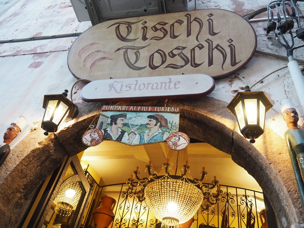 Tischi Toschi Taormina travel guide