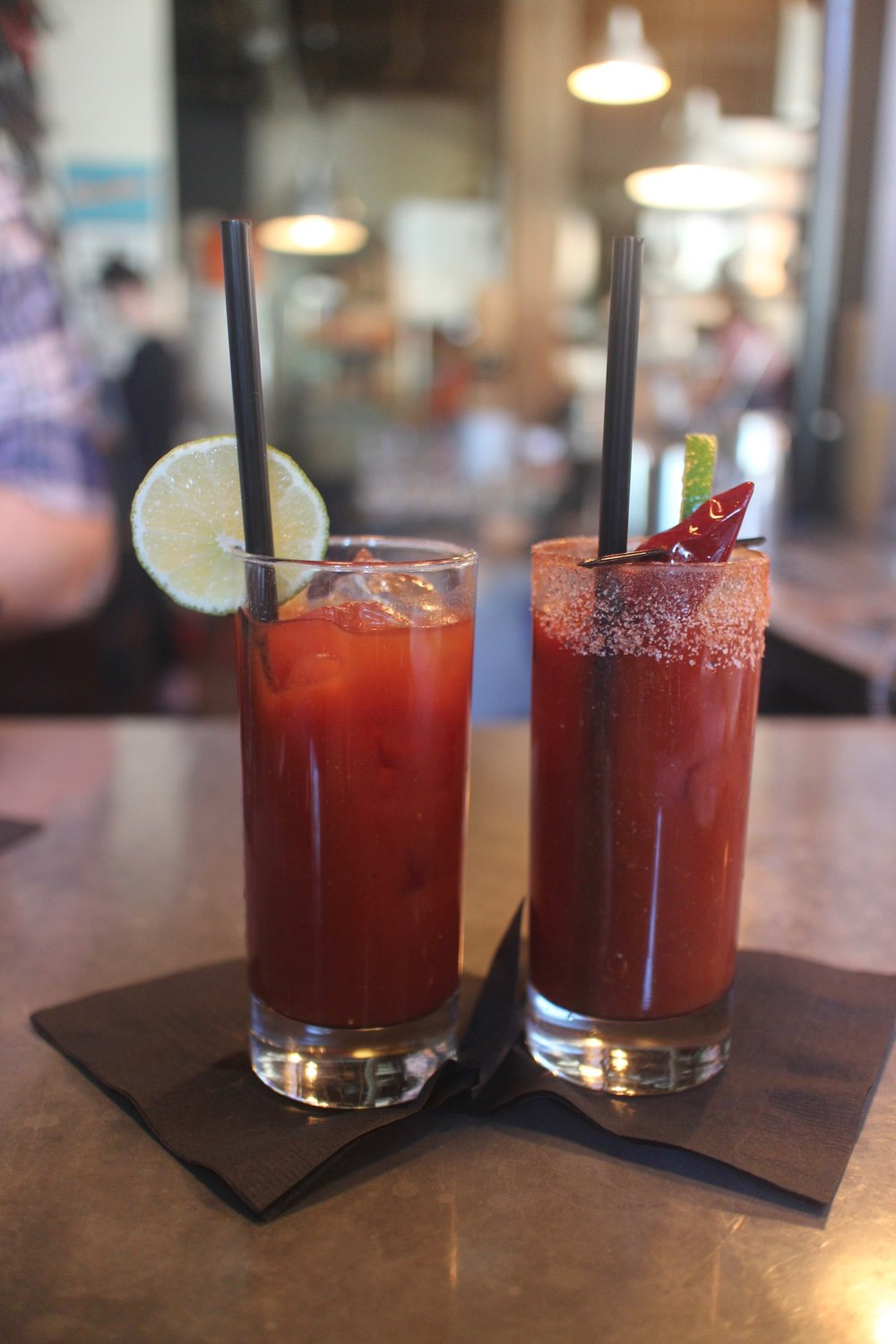 If you haven't downed a Mary's or two.. have you really been to brunch?