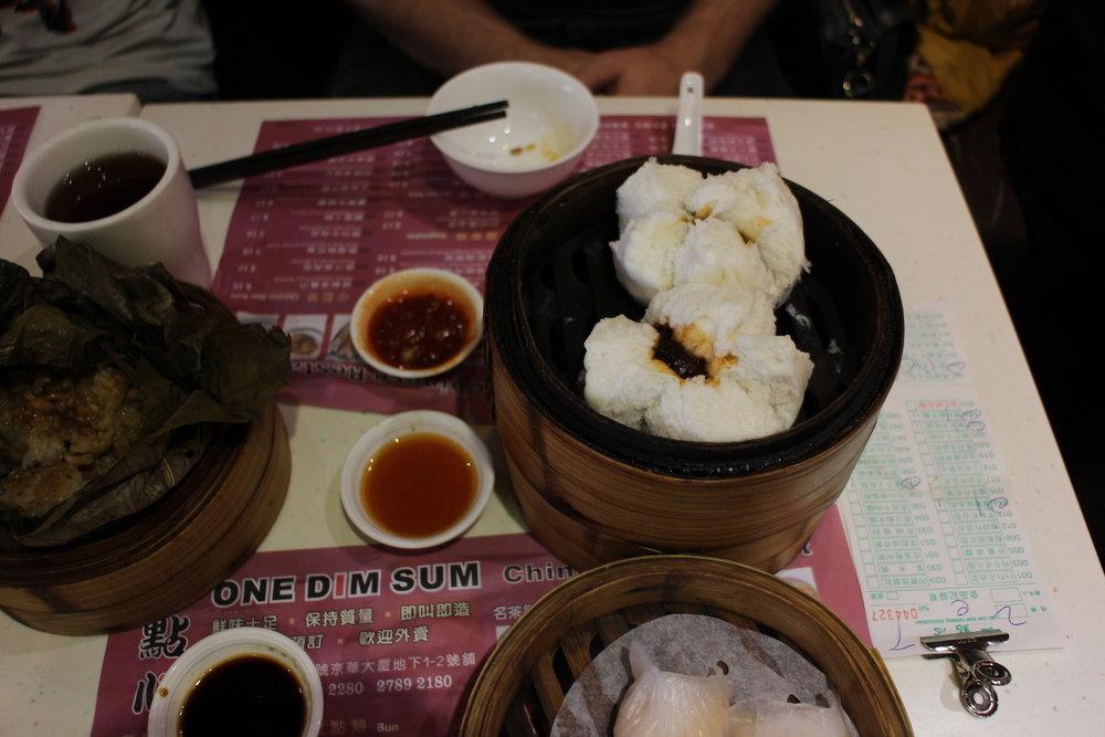 One Dim Sum Hong Kong