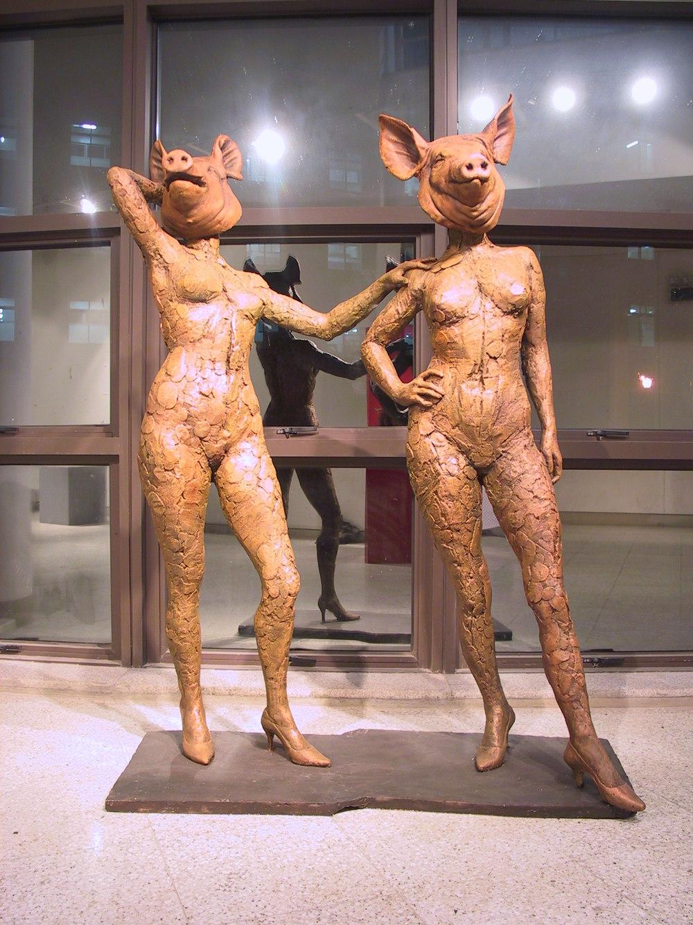 Models, 2005