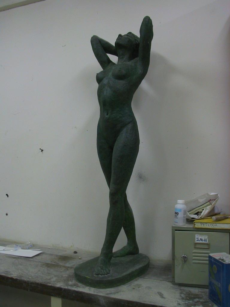 Women, 2003