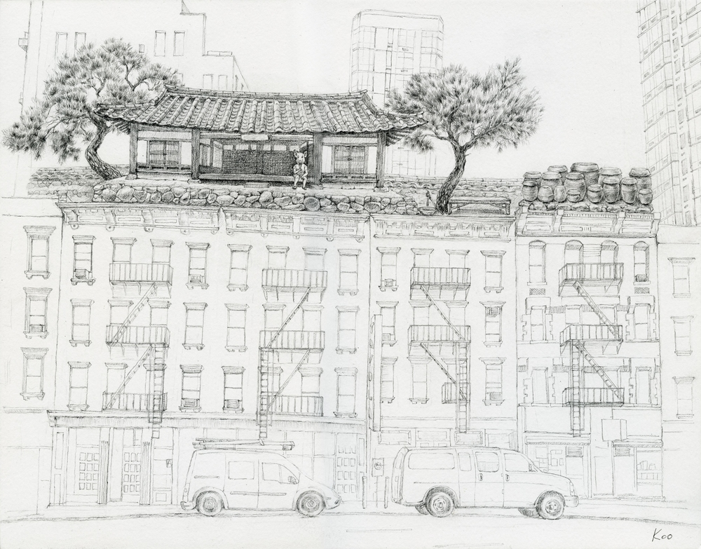 Koo's Penthouse
