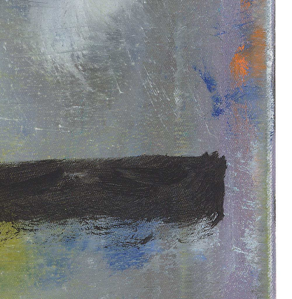 Özcan Kaplan, Ohne Titel, 2013 (Detail)