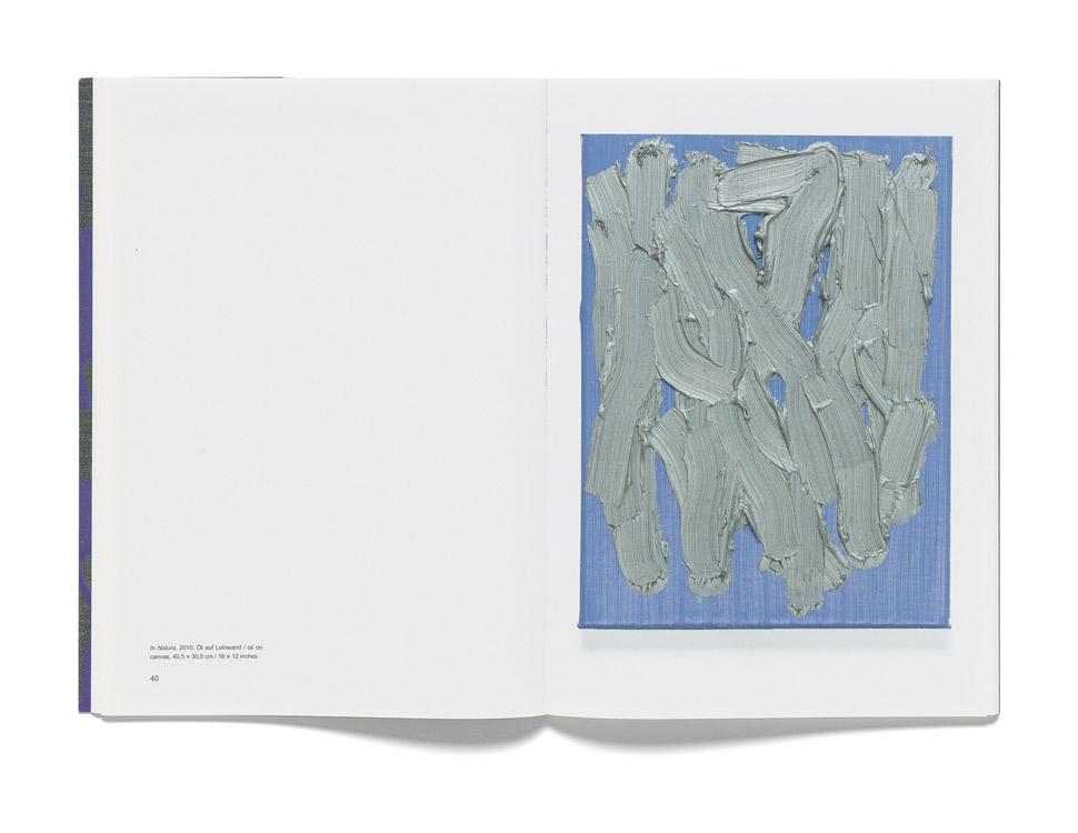 John Zinsser – New York Paintings