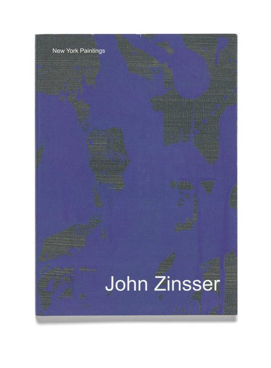 John Zinsser –New York Paintings