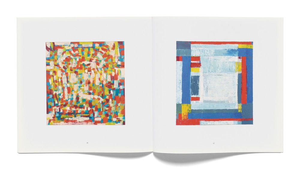 Leena van der Made –  Licht und Raum
