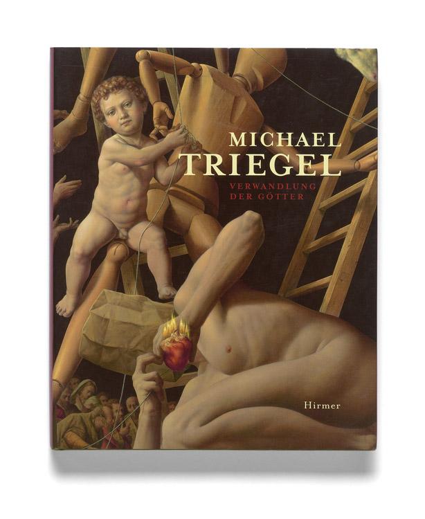 Michael Triegel – Verwandlung der Götter