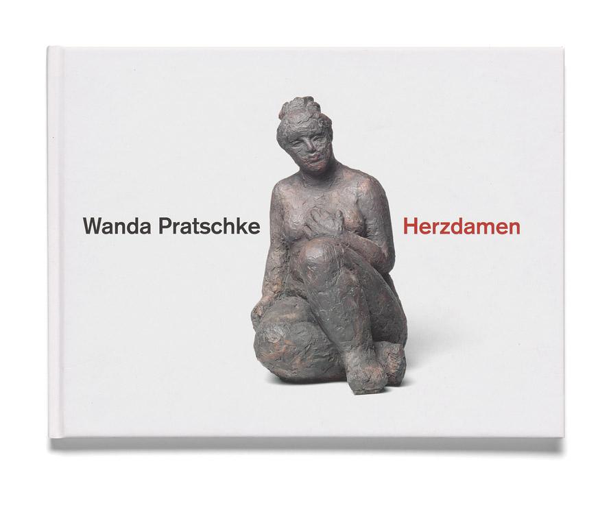 Wanda Pratschke –Herzdamen