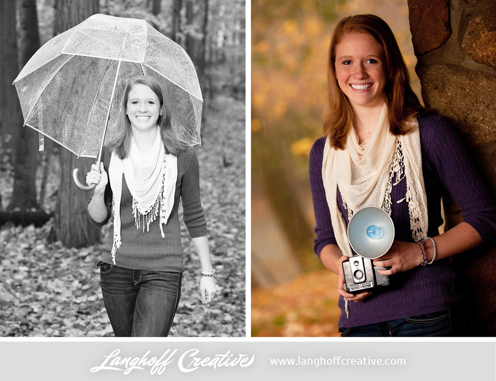"""Megan is choosing to attend Evangel University (Springfield, Missouri) in the fall. """"I'm still not quite sure what I would like to major in, but as of right now, it is looking like it will have something to do with photography and media."""""""