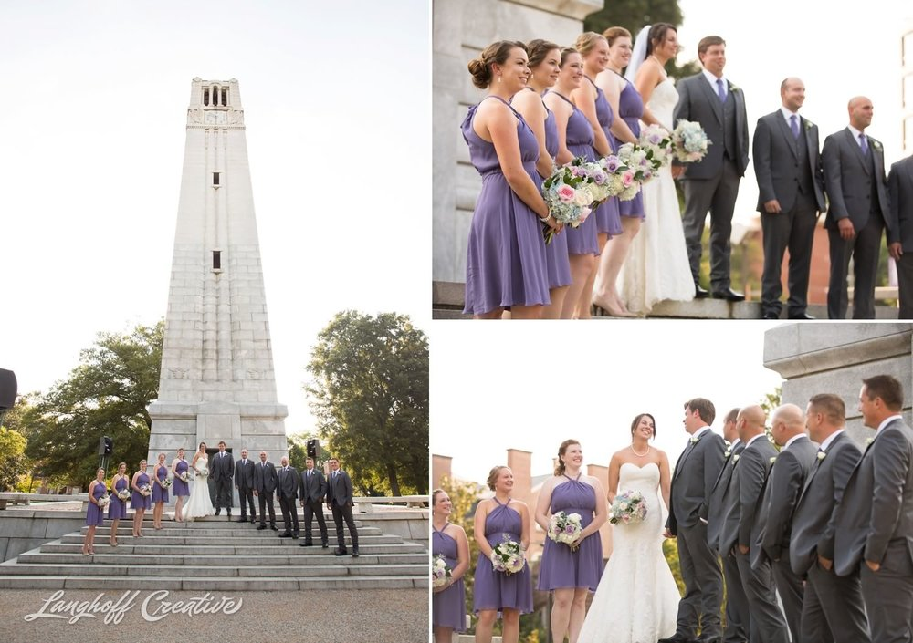 RaleighWedding-WeddingPhotographer-DowntownRaleigh-NCStateWedding-BellTower-NCSU-LanghoffCreative-Dimm2015-15-photo.jpg