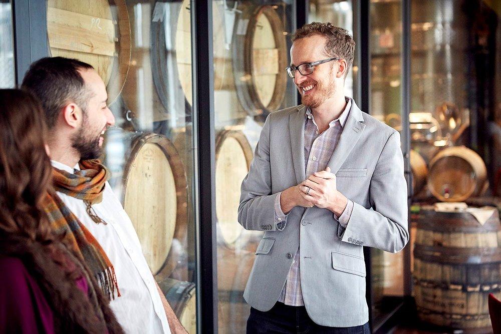 wine tasting lifestyle photographer chicago